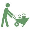 Gartenpflege bei Blumen Wahl in Frechen!
