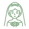 Icon Hochzeitsfloristik bei Blumen Wahl in Frechen!